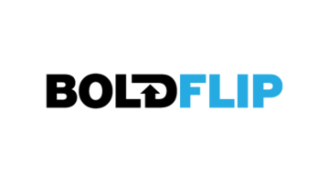 Logo for Boldflip.com