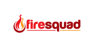 Logo for Firesquad.com