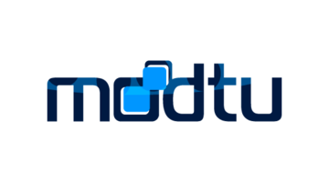 Logo for Modtu.com