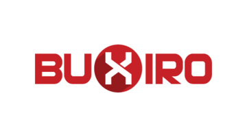 Logo for Buxiro.com