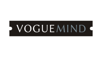 Logo for Voguemind.com