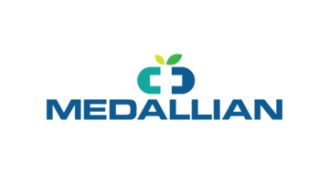 Logo for Medallian.com