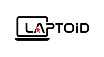 Logo for Laptoid.com