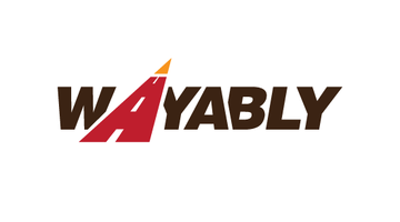 Logo for Wayably.com