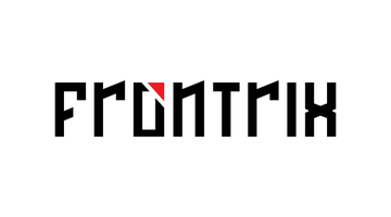 Logo for Frontrix.com
