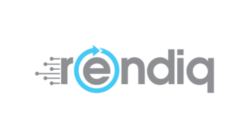 Logo for Rendiq.com