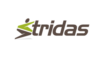 Logo for Stridas.com