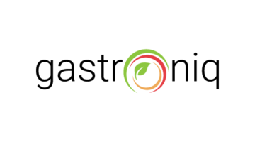 Logo for Gastroniq.com