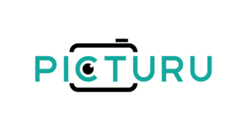 Logo for Picturu.com