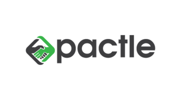 Logo for Pactle.com