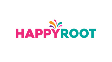 Logo for Happyroot.com