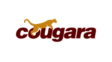 Logo for Cougara.com