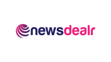 Logo for Newsdealr.com