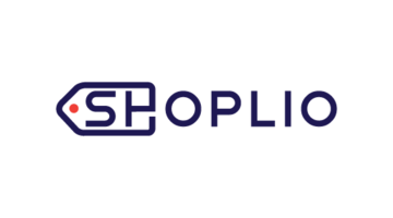 Logo for Shoplio.com