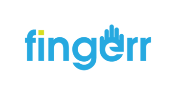 Logo for Fingerr.com