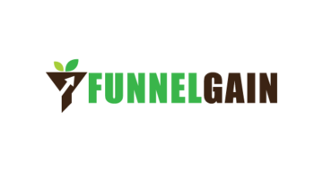 Logo for Funnelgain.com