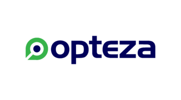 Logo for Opteza.com