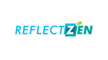 Logo for Reflectzen.com