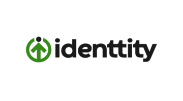 Logo for Identtity.com