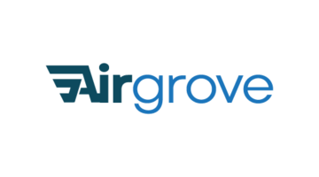 Logo for Airgrove.com