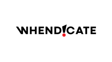 Logo for Whendicate.com