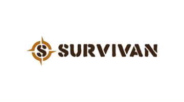 Logo for Survivan.com