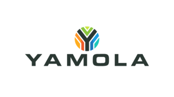 Logo for Yamola.com