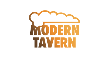 Logo for Moderntavern.com