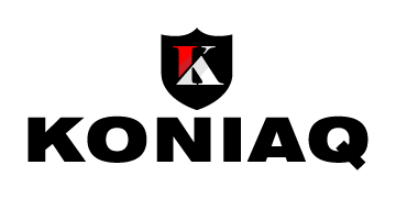 Logo for Koniaq.com