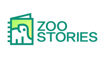 Logo for Zoostories.com