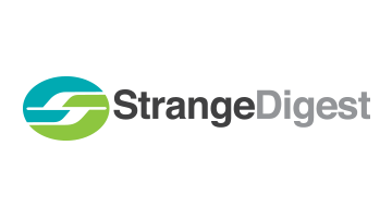 Logo for Strangedigest.com