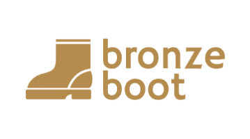Logo for Bronzeboot.com