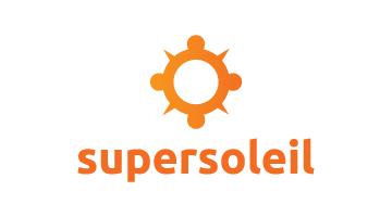 Logo for Supersoleil.com