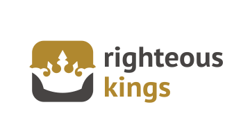 Logo for Righteouskings.com