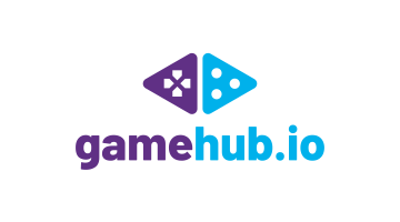 Logo for Gamehub.io