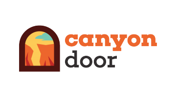 Logo for Canyondoor.com