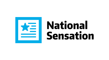 Logo for Nationalsensation.com