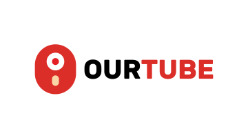 Logo for Ourtube.com