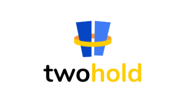 Logo for Twohold.com