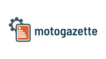 Logo for Motogazette.com