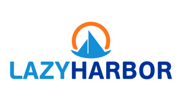 Logo for Lazyharbor.com