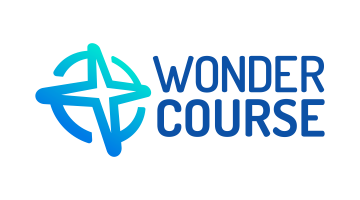 Logo for Wondercourse.com