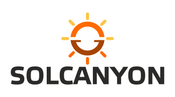 Logo for Solcanyon.com