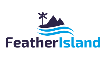 Logo for Featherisland.com