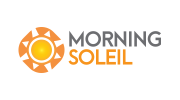 Logo for Morningsoleil.com