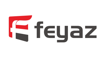 Logo for Feyaz.com