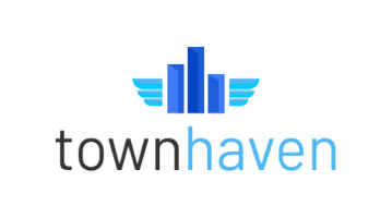 Logo for Townhaven.com