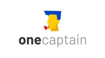 Logo for Onecaptain.com