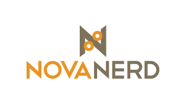 Logo for Novanerd.com