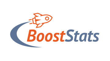 Logo for Booststats.com